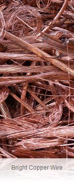 Metals Scrap Metal Amp Recycling Western Recycling